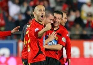 Mallorca - Valladolid - ännu en tveklös hemmavinst?