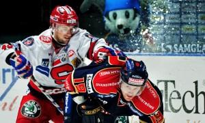Ishockey, Elitserien, Djurgården - Södertälje
