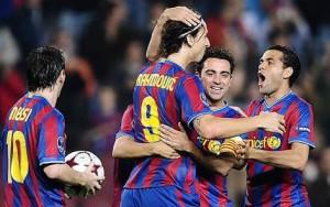 Barcelona ska helt enkelt vinna det här!